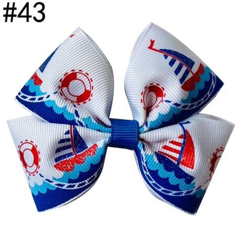 3.5-4'' fruit hair bow Summer hair bow, Summer, girls hair